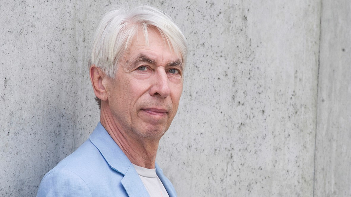 Bernd Rumpf verstorben